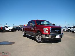2016 Ford F-150 SuperCrew XTR 4x4 - $36,900.00