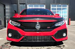 2017 Honda Civic SI Coupe - 6 Speed Manual Transmission