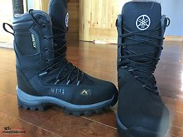Klim Snowmobile Boots