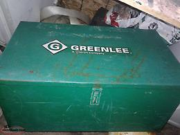 greener job box
