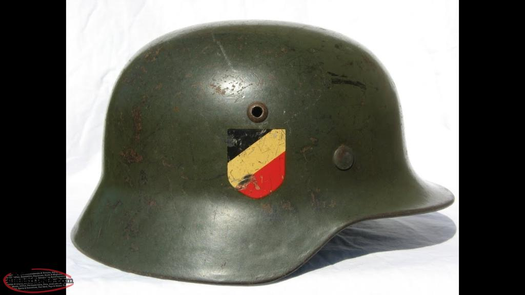 Wanted: WW2 German Helmets, military antiques - St john's