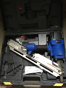 3 in 1 Framing nailer