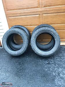 Tires Off A Ford F150