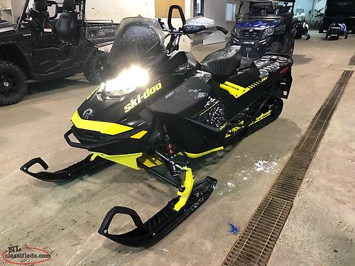Backcountry | New & Used Snowmobiles for Sale | NL