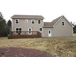 Executive 4 BDRM Home - 16 Hillview Pl, South River - MLS# 1156225