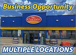 Business Opportunities with Ultramar in Botwood, South River and St. John's