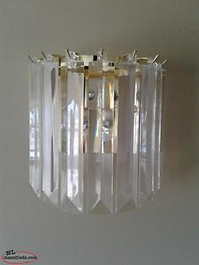 Wall Mount Light Fixture
