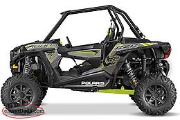 2016 Polaris RZR XP 1000