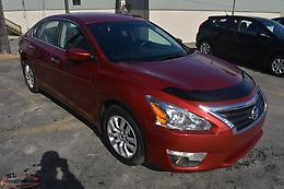 2013 Nissan Altima 2.5S - 84K / JUST REDUCED