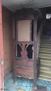 HALL STAND FOR SALE