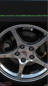 Looking For A Set Of C5 Corvette Rims l