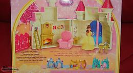 Disney Princess Belle's Royal Boutique 2009 New in Box