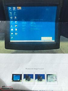 Everserv 6000 Touchscreen Pos Terminal