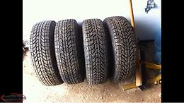 185/70r14 Tires And Wheels
