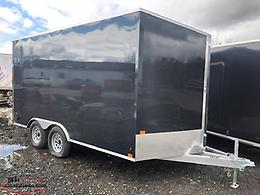 Nytro Eco Cargo Enclosed Trailer