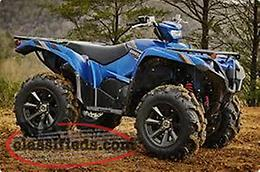 Costco Members Save $300 on 2019 Yamaha Grizzly/ Kodiak series