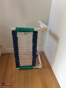 Safety First Adjustable Bed Rail