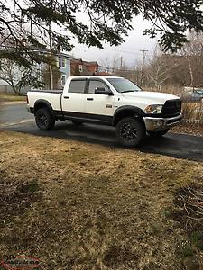 2010 Ram 2500 For Sale