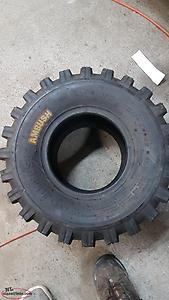 Wanted - Ambush CST ATV tire