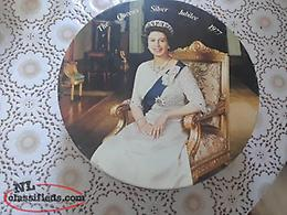 the queens silver jubilee can