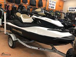 2013 Seado GTXs Only 40 Hrs