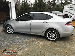 2013 Dodge Dart SXT Turbo ONLY $3900.00