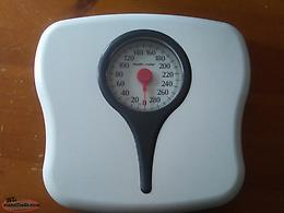 Weigh Scale - Health O Meter brand