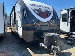 2020 Wilderness by Heartland WD 3350 DS