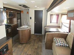 "New 2018 Salem 31BKIS - Bunk Room Reduced!! ""NO Payments for 6 Months!!"""