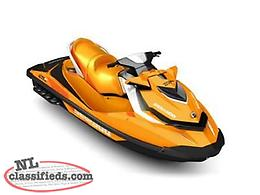 SPRING SAVINGS-SAVE $2,000 + 3 Yr. Warranty on a NEW 2017 Sea-Doo Wake Pro 230!
