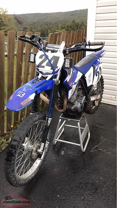 New & Used Dirt Bikes for Sale | NL Classifieds - page 7