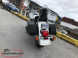 REDUCED For Sale 2004 1500 VL Suzuki Intruder