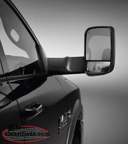 Wanted Dodge Ram Mirrors