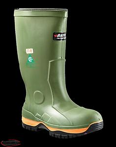Baffin Ice Bear STP Non Metallic Work Boots
