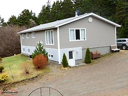 MLS # 1193947 Bungalow on private lot. NO PROPERTY TAXES!