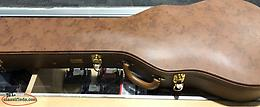 Gibson Historic Hardshell Case
