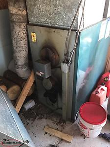 Oil Furnace Make A Offer