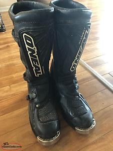 Size 13 Dirt Bike Boots