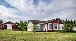 NEW PRICE - 3 Bedroom Bungalow on a 1 acre lot in Blaketown
