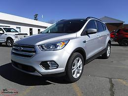 2018 FORD ESCAPE SEL AWD....SOLD!!!!!
