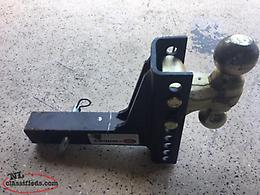 Trailer Hitch For Sale