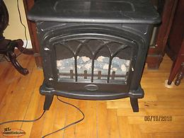 Electric Fireplace/Stove Heater