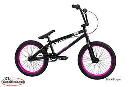 Encore Amp 18 BMX bike