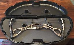 Hoyt Charger Compound Bow