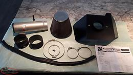 K&N Typhoon cold air intake for sale
