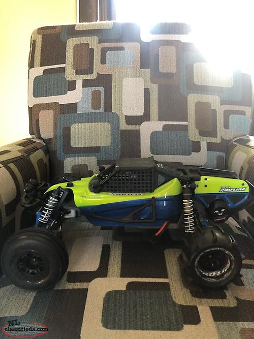 New & Used Radio Controlled Toys for Sale in Newfoundland Labrador