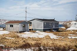 House For Sale. Shoal Bay, Fogo Island, NL.