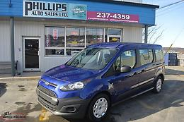 2016 Ford Transit Passenger Van - Seats 7 - REDUCED