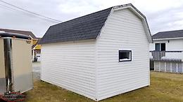 FOR SALE: 12ft x 16ft Storage Shed