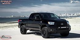 Looking For A Set Of Rims To Fit 2012 Tundra